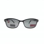 Rama ochelari clip-on Solano CL10145C