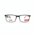 Rama ochelari clip-on Solano CL90131D
