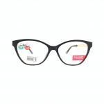 Rama ochelari clip-on Solano CL90109A