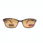 Rama ochelari clip-on Solano CL10145D