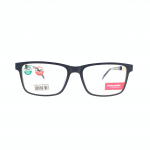 Rama ochelari clip-on Solano CL90104D