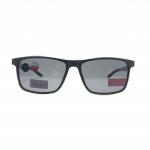 Rama ochelari clip-on Solano CL30022C