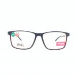 Rama ochelari clip-on Solano CL30022D