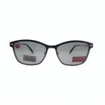 Rama ochelari clip-on Solano CL10141B