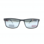 Rama ochelari clip-on Solano CL90132B