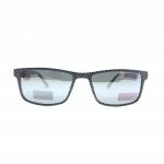 Rama ochelari clip-on Solano CL10121A