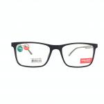 Rama ochelari clip-on Solano CL90128B