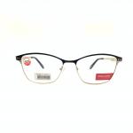 Rama ochelari clip-on Solano CL10141C