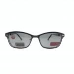 Rama ochelari clip-on Solano CL10145A