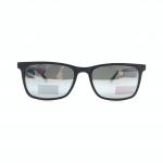 Rama ochelari clip-on Solano CL90124B