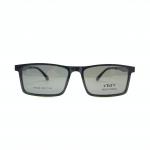 Rama ochelari clip-on Heavy Tools HT9006C