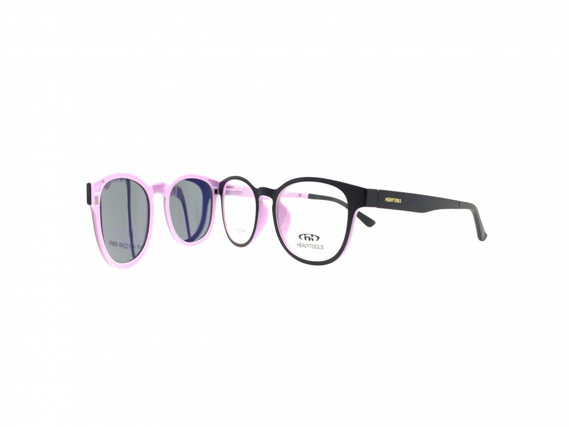 Rama ochelari clip-on Heavy Tools HT9005C